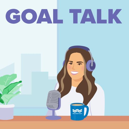 Cover art for podcast Goal Talk Podcast