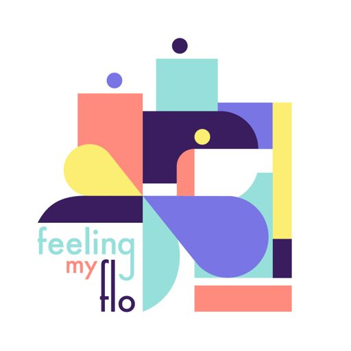Cover art for podcast Feeling My Flo