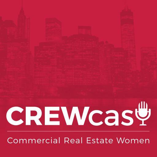 Cover art for podcast CREWcast