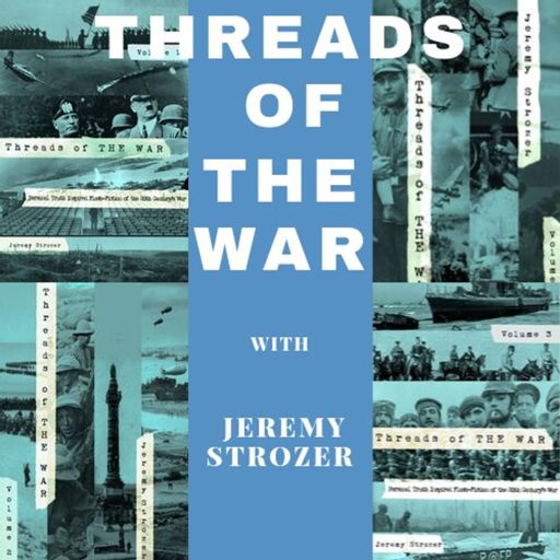 Cover art for podcast Threads of The War