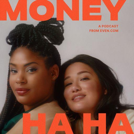 Cover art for podcast Money Ha Ha