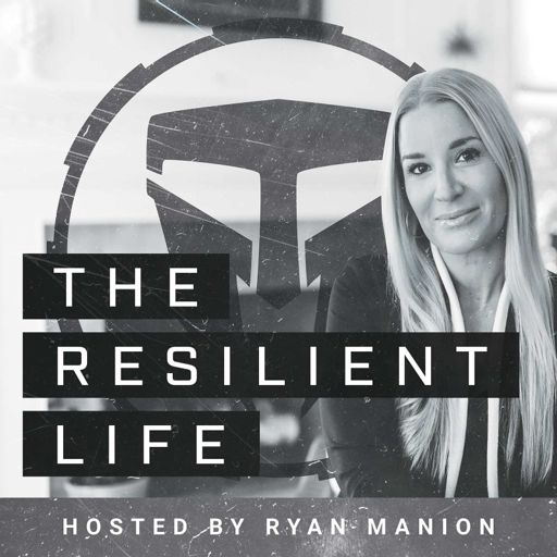 Cover art for podcast The Resilient Life