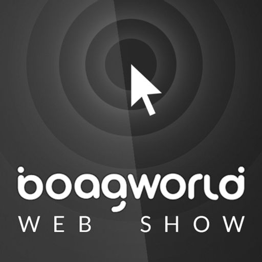 Cover art for podcast The Boagworld UX Show