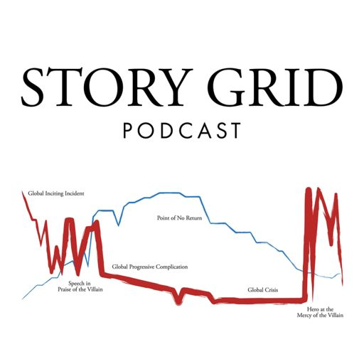 ff5a6bfdcb0 Part 2 - The Foolscap Story Grid from Story Grid Podcast on RadioPublic