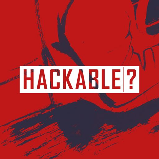 Cover art for podcast Hackable?
