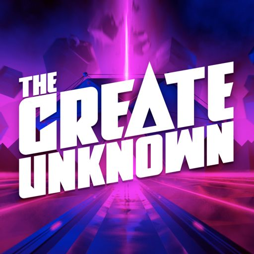 Cover art for podcast The Create Unknown