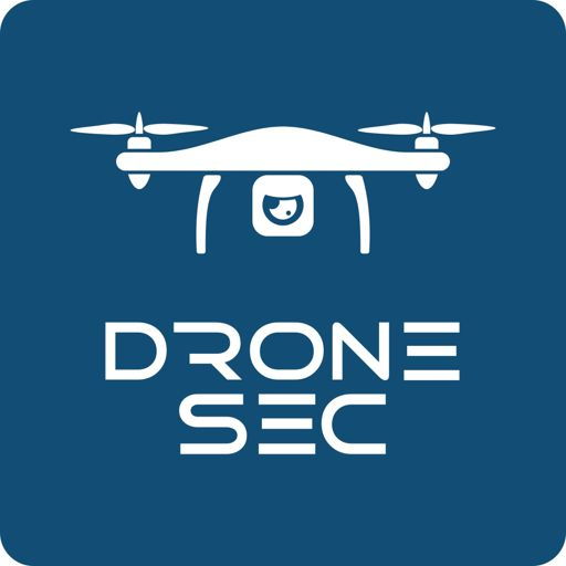 Cover art for podcast DroneSec