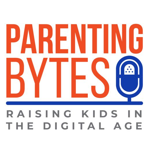Cover art for podcast Parenting Bytes