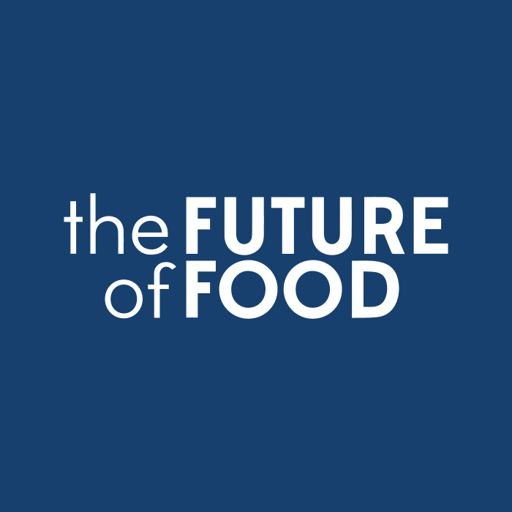 Cover art for podcast Future of Food - Let's Eat Better for Ourselves and the Planet