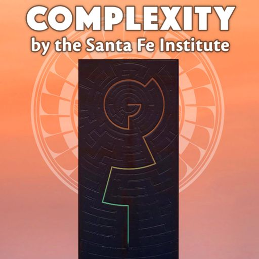 Cover art for podcast COMPLEXITY