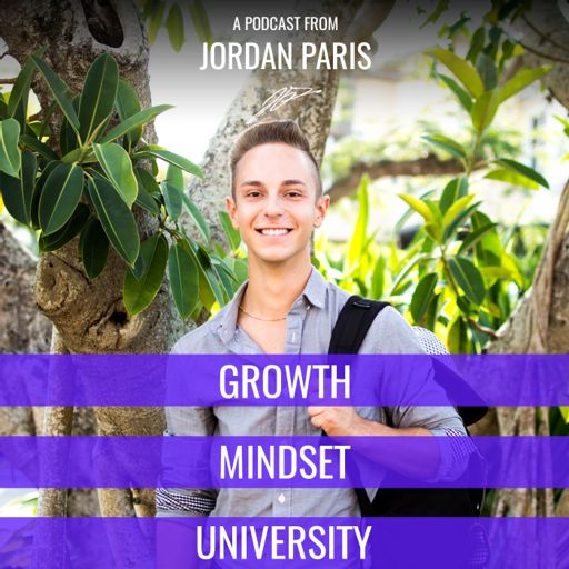 Cover art for podcast Growth Mindset University
