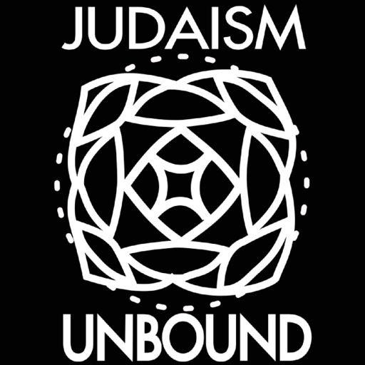 Cover art for podcast Judaism Unbound