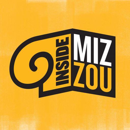 Cover art for podcast Inside Mizzou