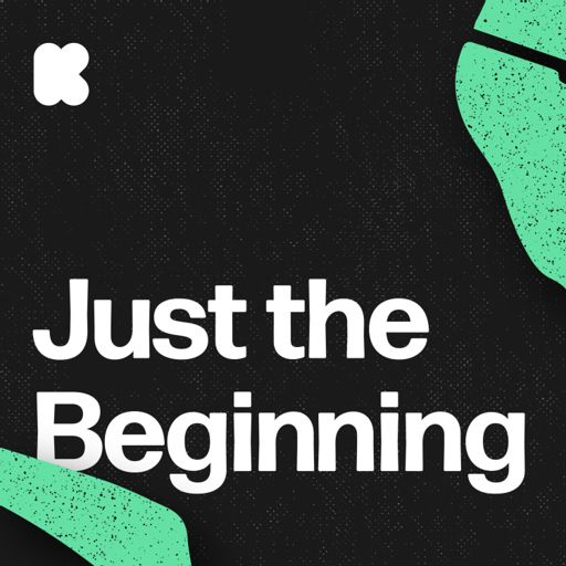 Cover art for podcast Just the Beginning