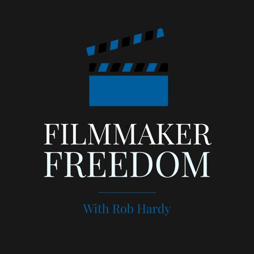 Cover art for podcast Filmmaker Freedom
