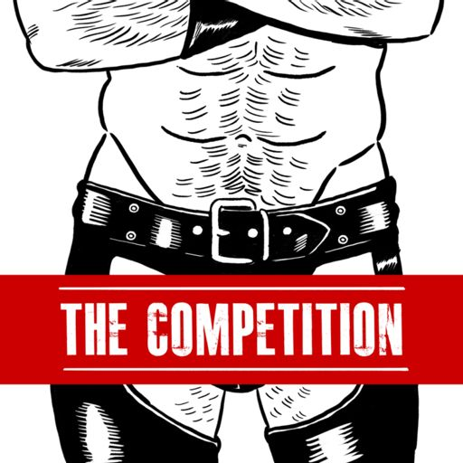 Cover art for podcast The Competition
