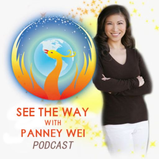 Cover art for podcast See the Way with Panney Wei