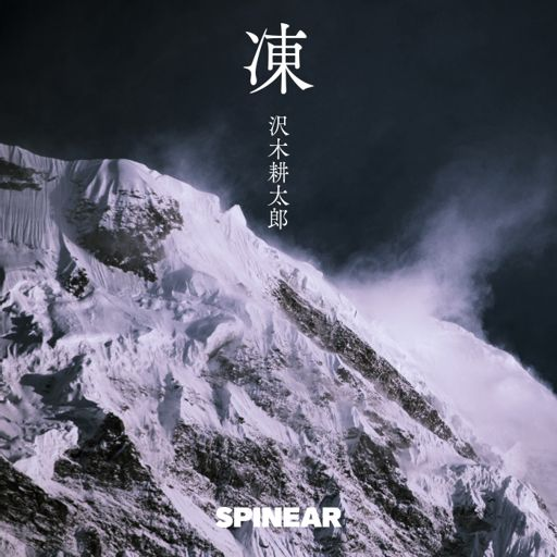 Cover art for podcast 沢木耕太郎『凍』