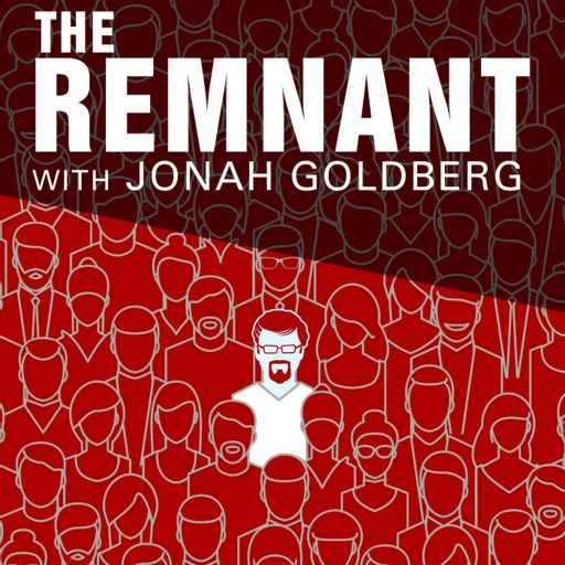 Cover art for The Remnant podcast