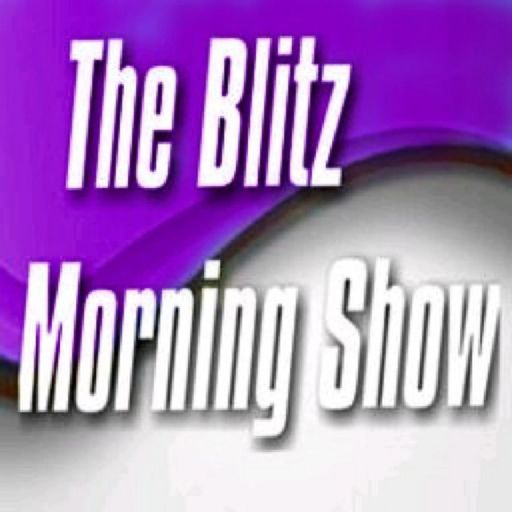 The Blitz Morning Show album art