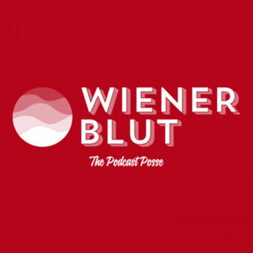 Cover art for podcast Wiener Blut