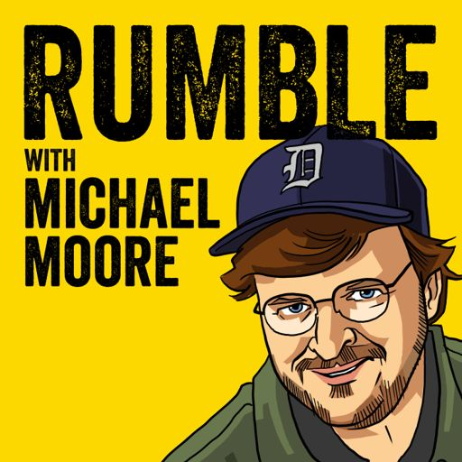 Cover art for podcast Michael Moore (private feed for alan@nalascheese.com)