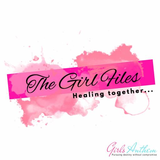 Cover art for podcast The Girl Files
