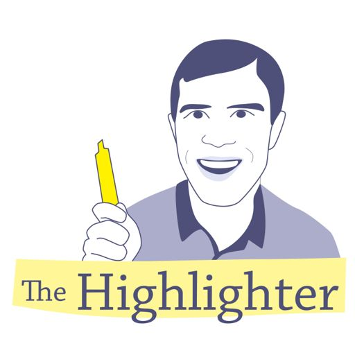 Cover art for podcast The Highlighter Article Club