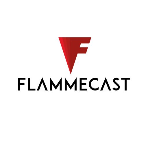 Cover art for podcast Flammecast