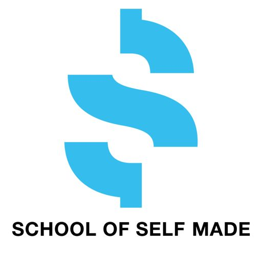 Cover art for podcast School of Self Made