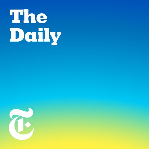 Cover art for podcast The Daily