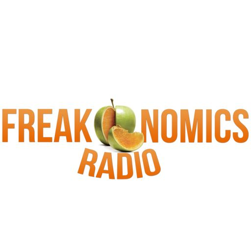 Cover art for podcast Freakonomics Radio