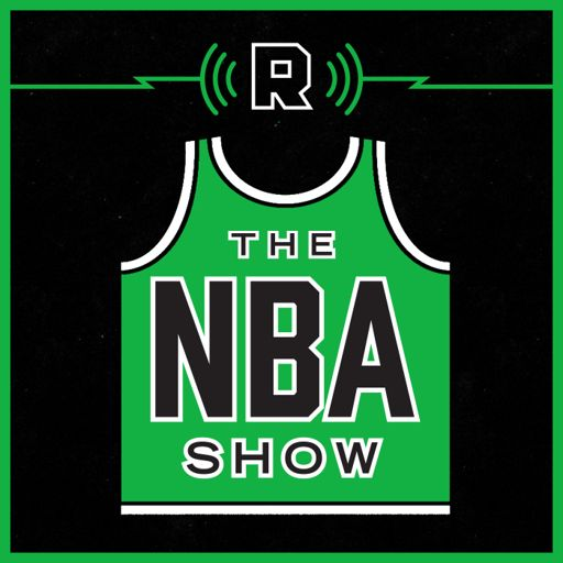 0e6cf7f60124 Ep. 68  Stu Jackson from The Ringer NBA Show on RadioPublic