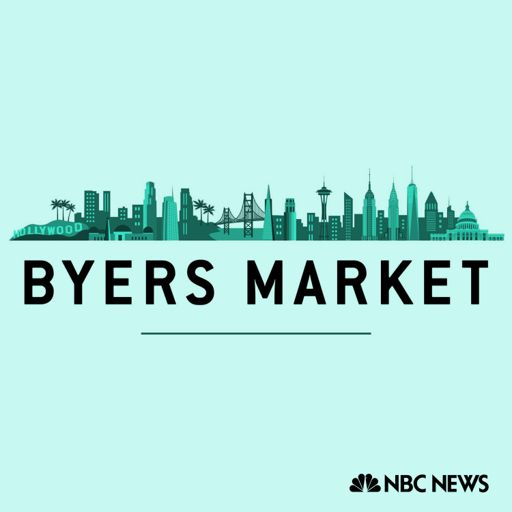 Cover art for podcast Byers Market