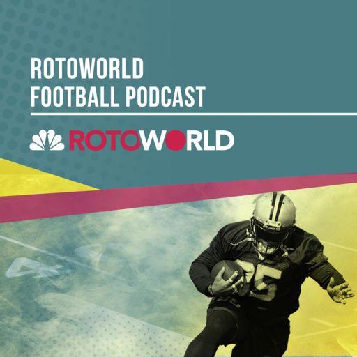 sale retailer cdc24 3b9fe Week 2: Roto Pat's rankings; Evan Silva's matchups from ...