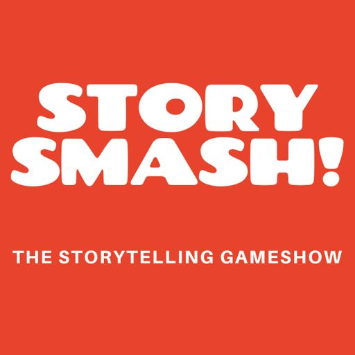 8cc4eeaf5fd732 506 - Story Smash The Storytelling Gameshow LIVE at the Hollywood Improv  June 23rd!