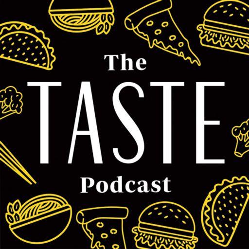 Cover art for podcast The TASTE Podcast