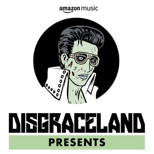 Cover art for podcast DISGRACELAND