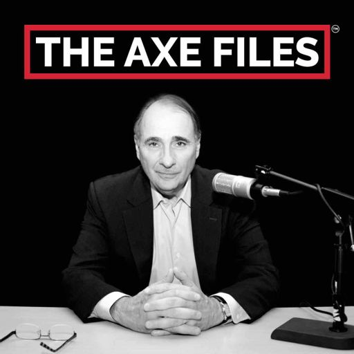 Ep 167 Rahm Emanuel From The Axe Files With David Axelrod On