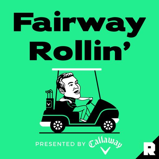 Cover art for podcast Fairway Rollin'