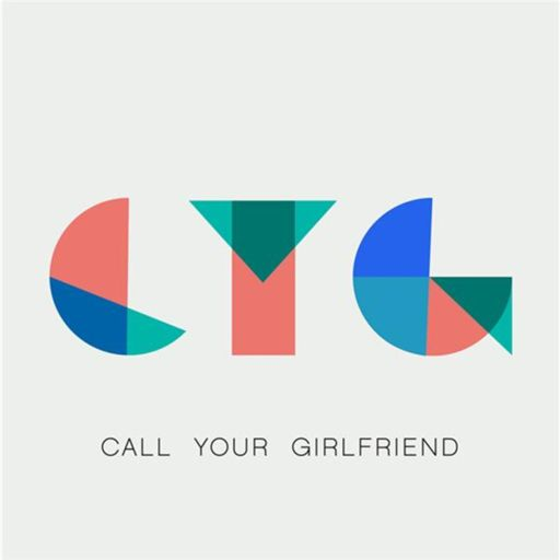 Episode 13: So Much Booty from Call Your Girlfriend on RadioPublic