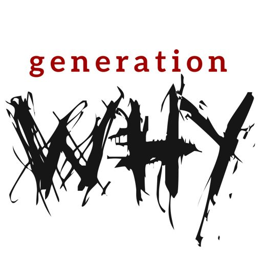 9b8023cbf3487 Andrew Gosden - 288 from The Generation Why Podcast on RadioPublic