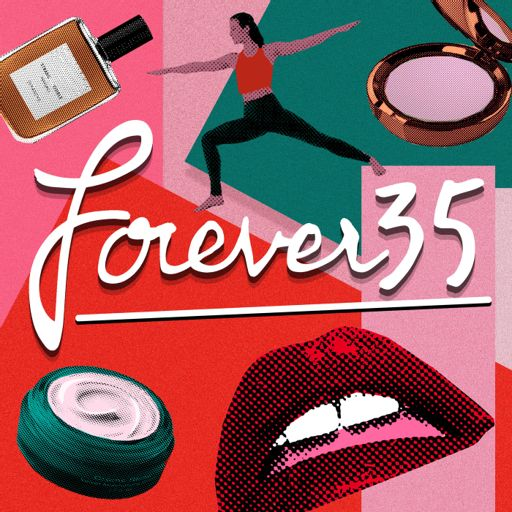 Ep 41: Express Yourself with Jessica Hopper from Forever35