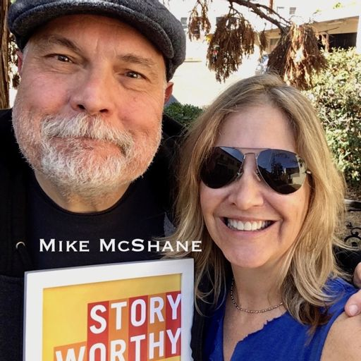 479 - Busboy To The Stars with Actor Mike McShane from Story