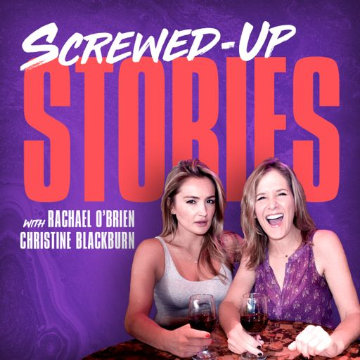537 - Introducing Screwed-Up Stories! from Story Worthy on RadioPublic