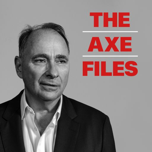 Ep 293 Rahm Emanuel Tv From The Axe Files With David Axelrod On