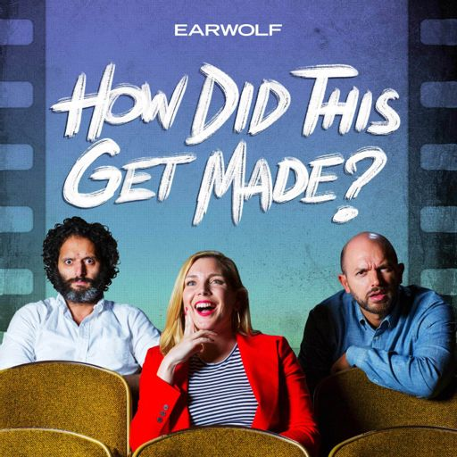 Cover art for podcast How Did This Get Made?