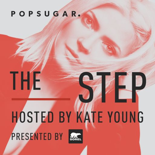 Cover art for podcast The Step