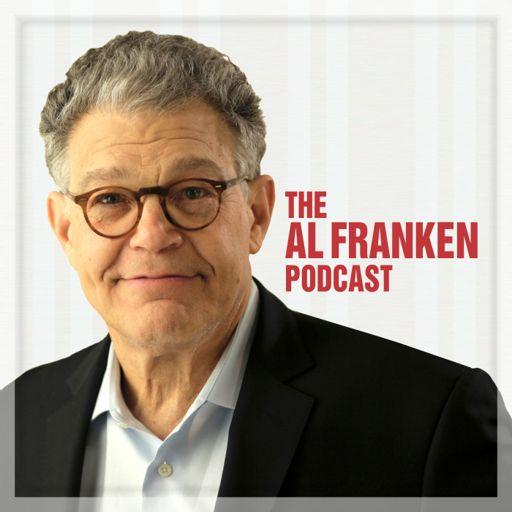 Cover art for podcast The Al Franken Podcast