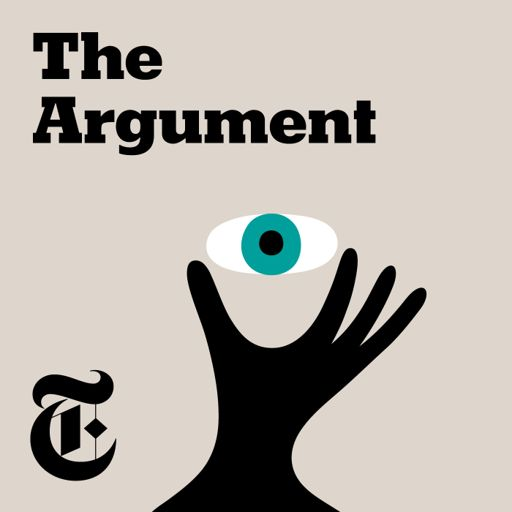 Cover art for podcast The Argument